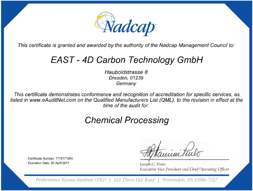 Nadcap-Chemical-Processing